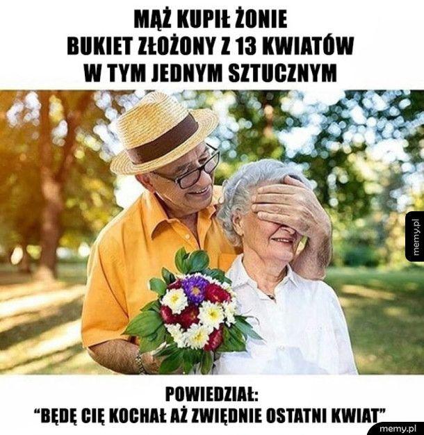 Prawdziwy romantyk