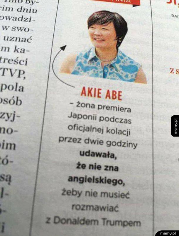 Akie Abe