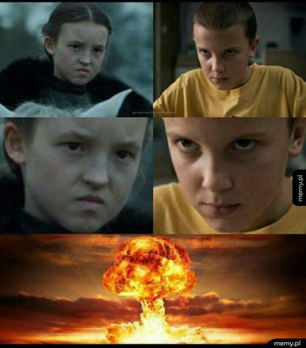 Pojedynek tytanów