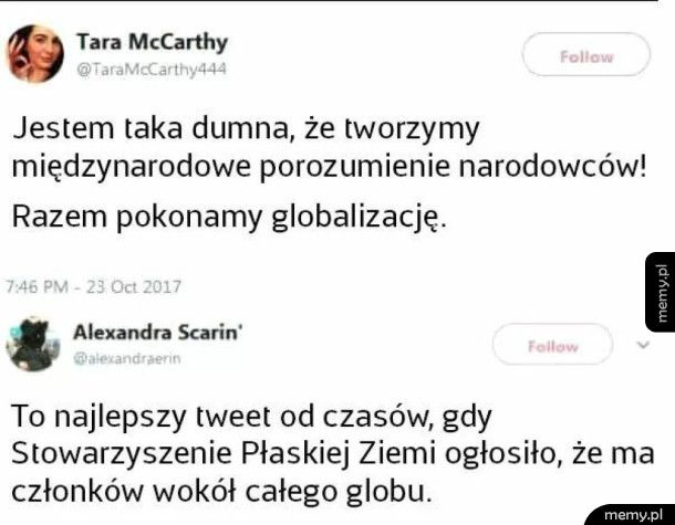 Najgłupszy tweet ever
