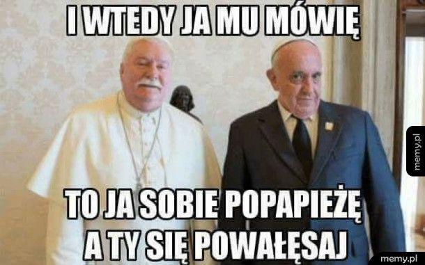 Leszek i Franciszek