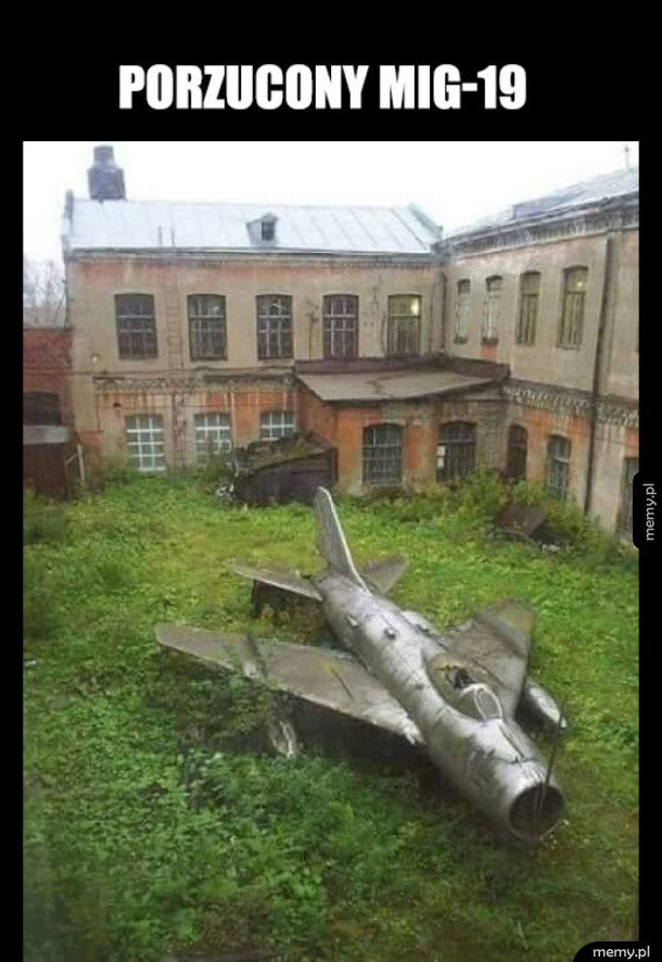 Samolot myśliwski