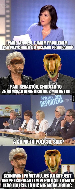 Program dla Polaków