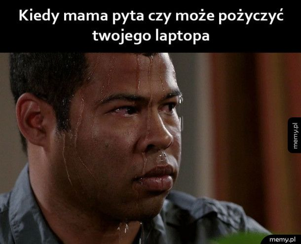 Mamo no nie wiem