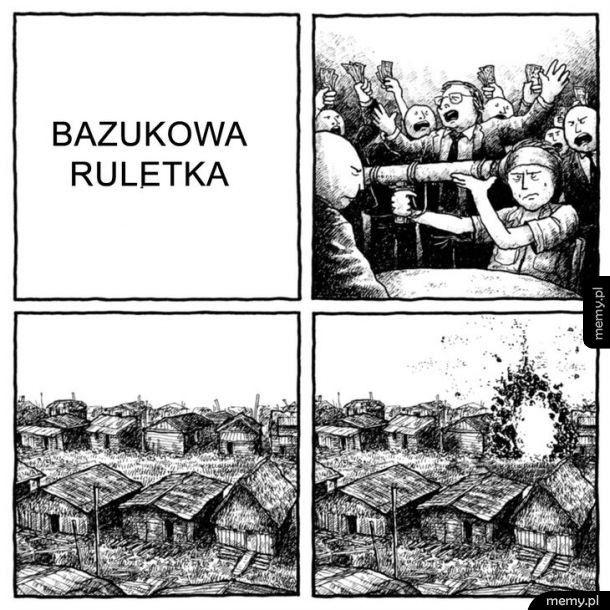 Bazukowa ruletka