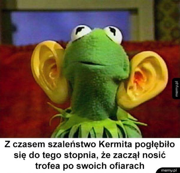 Kermitek