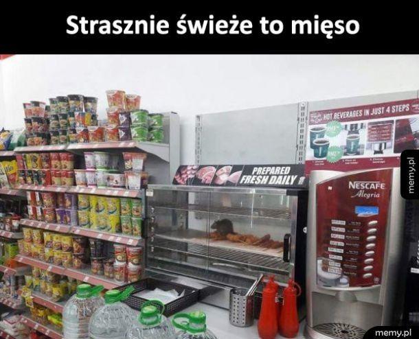 Mięsko