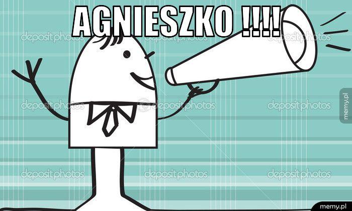 Agnieszko Memy Pl