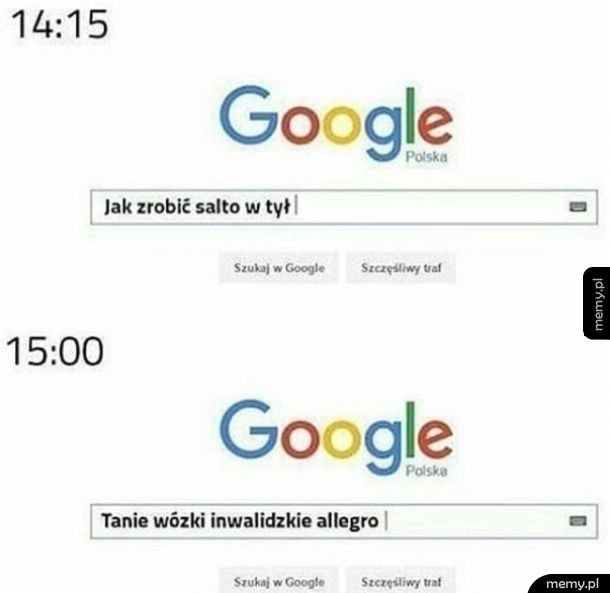 Google pomoże