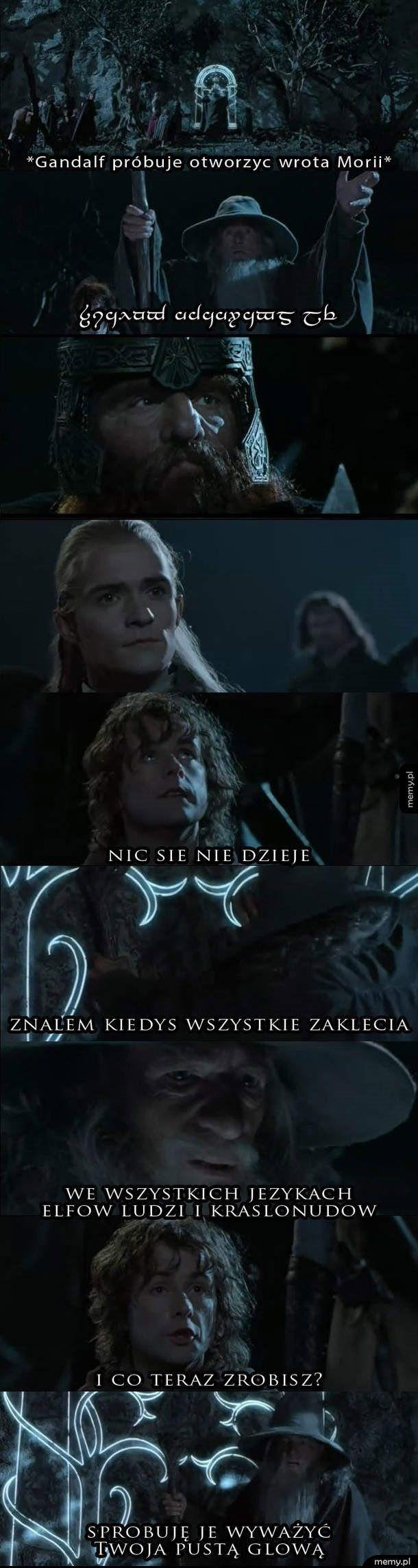 Władcy Pierścieni