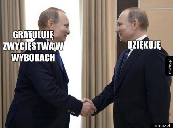 Ruskie wybory