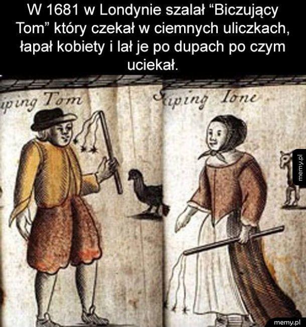 Biczujacy Tom