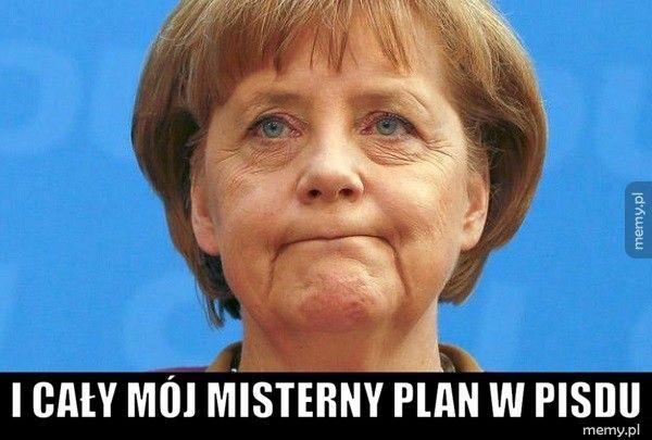 I cały mój misterny plan w PiSdu