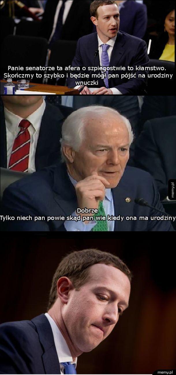 Tymczasem w senacie