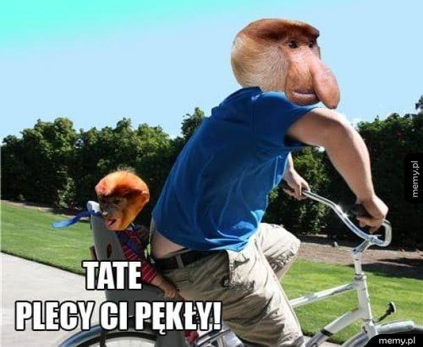 Tate coś Ty zrobił