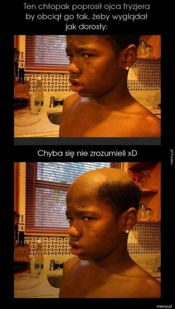 Dobra fryzura