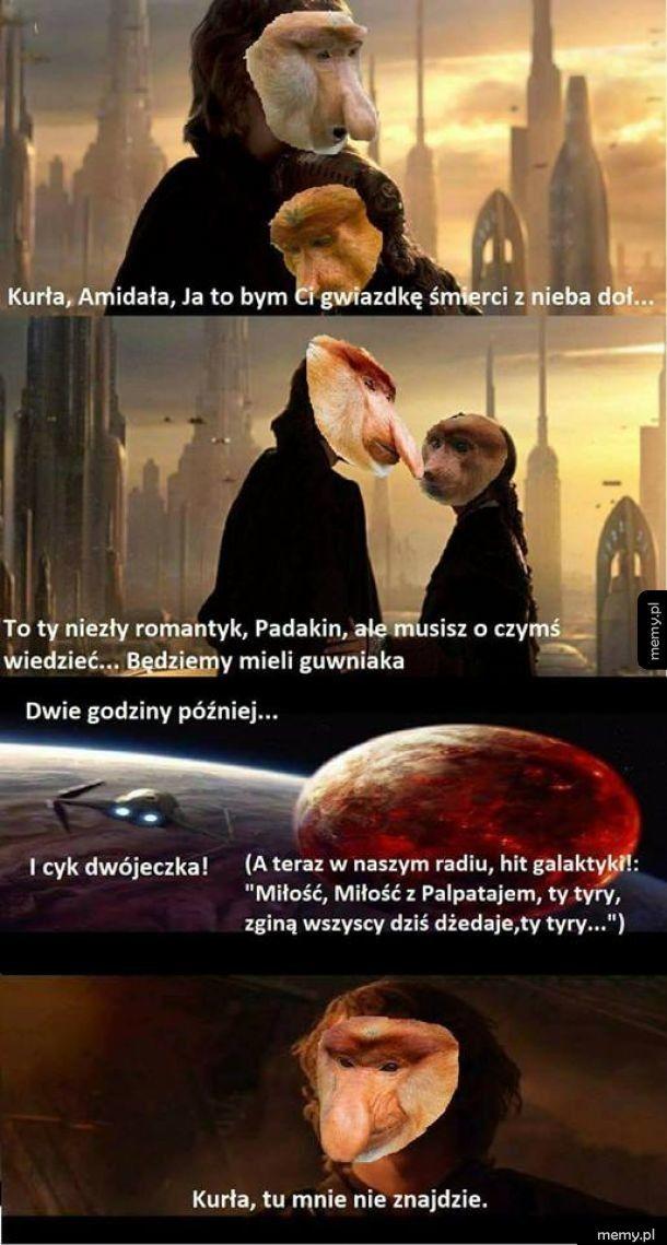 Janusz Skywalker