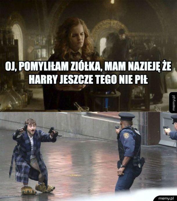 Oj Harry