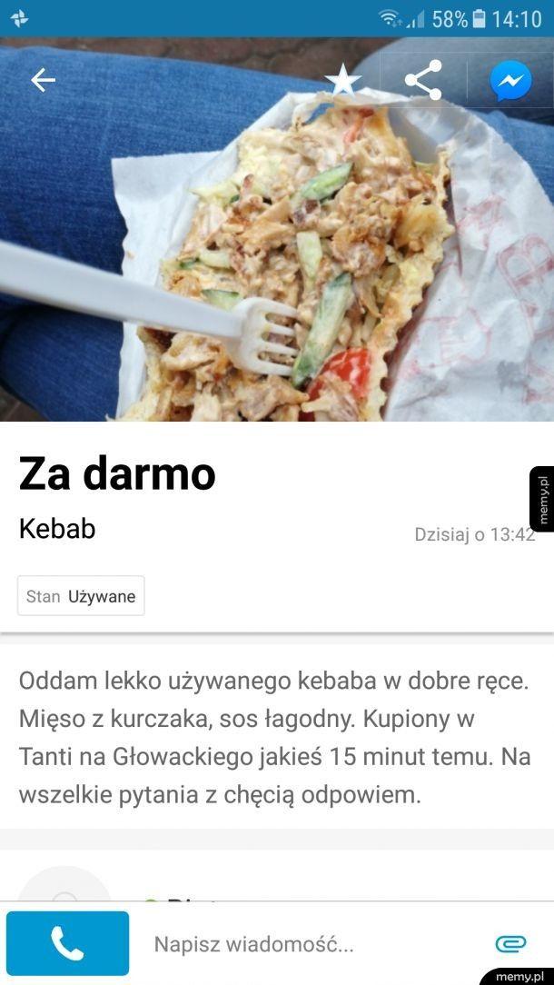 Tylko w Krakowie