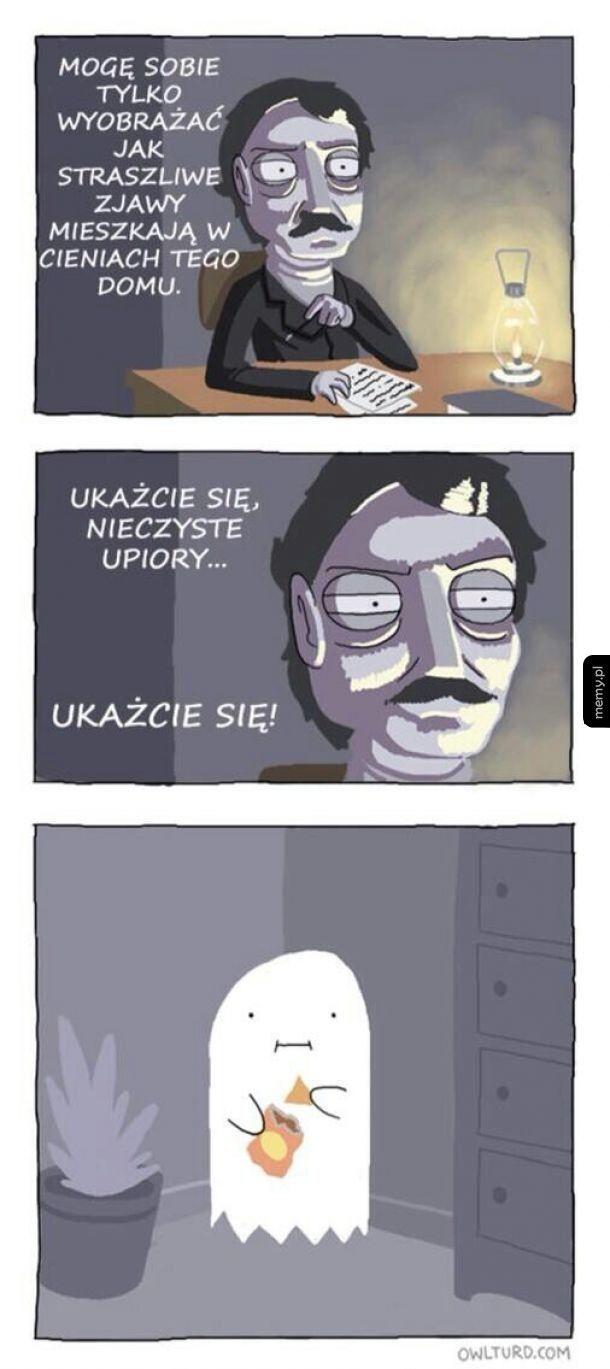 Upiory