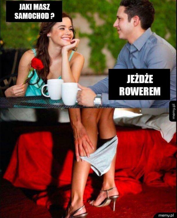 Dziewczyna na randki