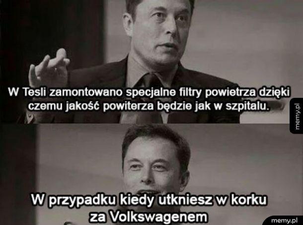 Elon śmieszek