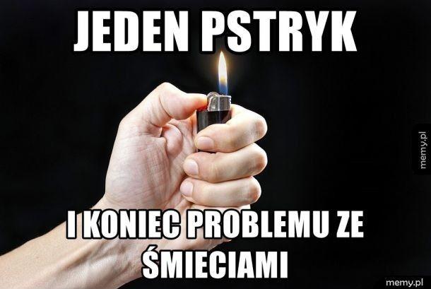 Tak się w Polsce rozwiązuje problemy