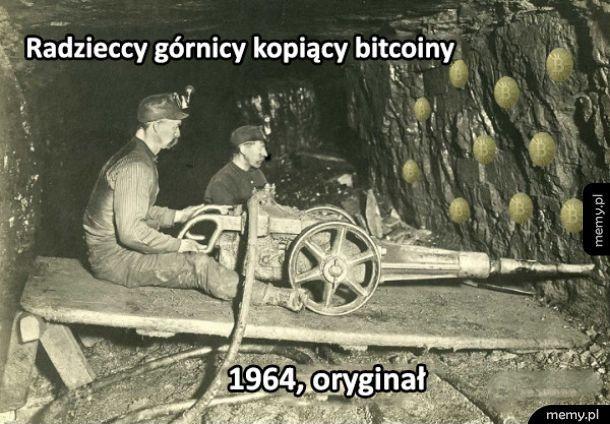 Historyczna chwila