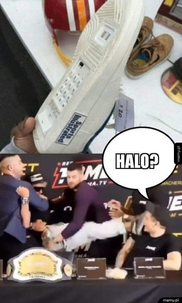 Telefon na konferencji