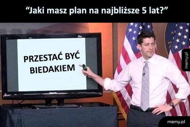 Moje plany