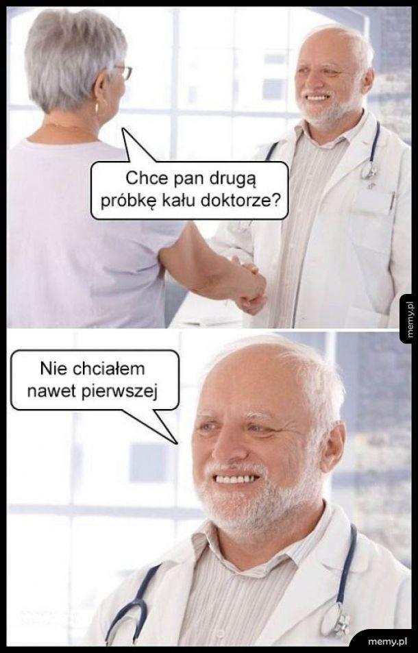 Dziwny doktor