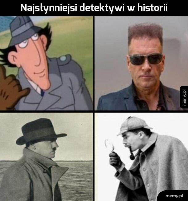 Prawdziwe legendy
