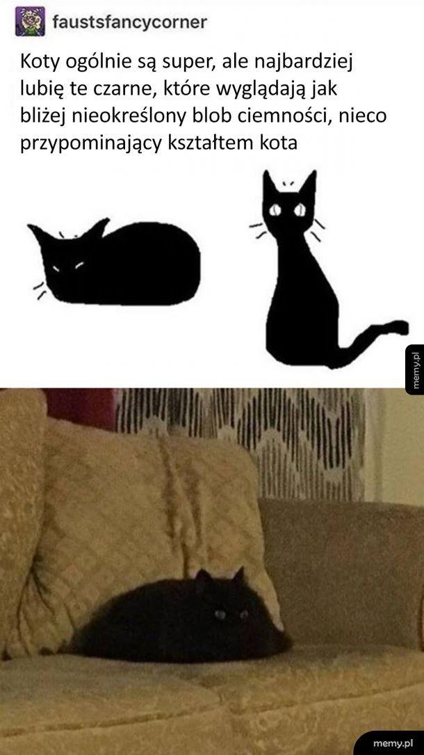 Koci blob