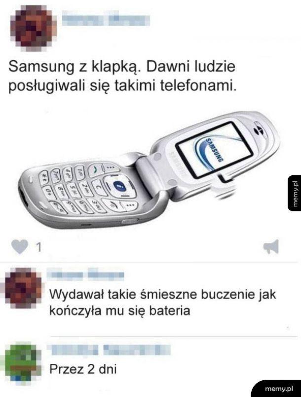 Buczenie w telefonie