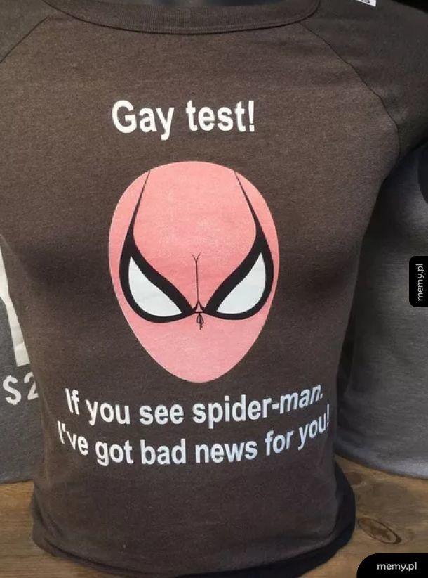 Ciekawy test