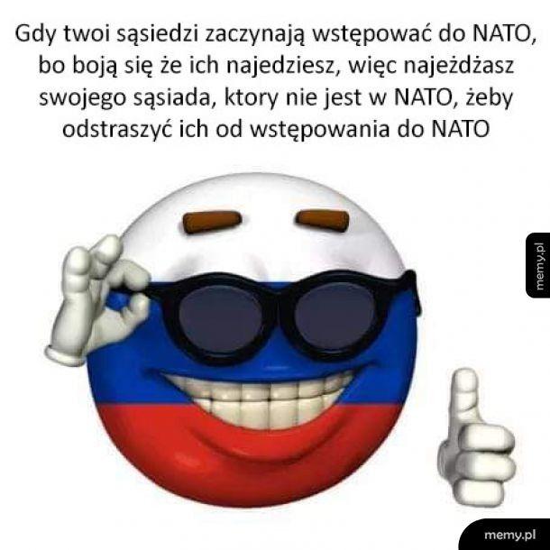 Typowa Rosja