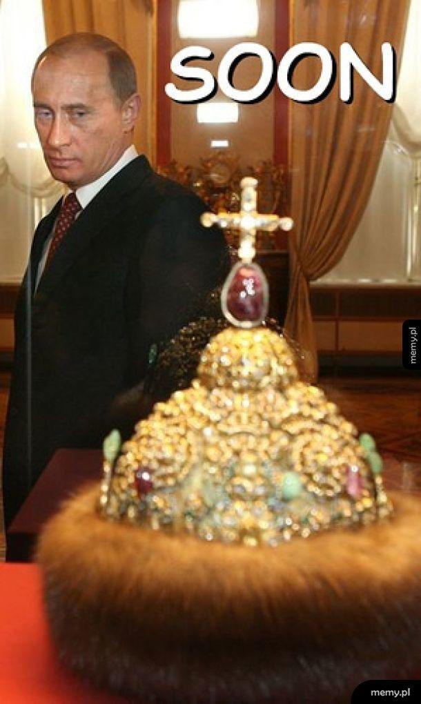 Korona carów