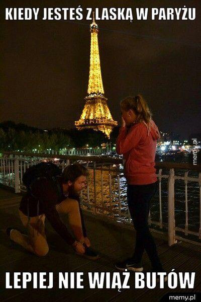Paryż taki jest
