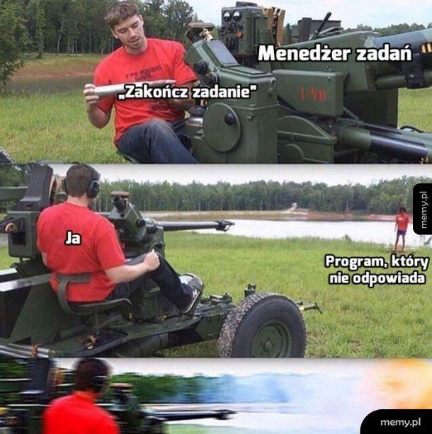 Broń ostateczna