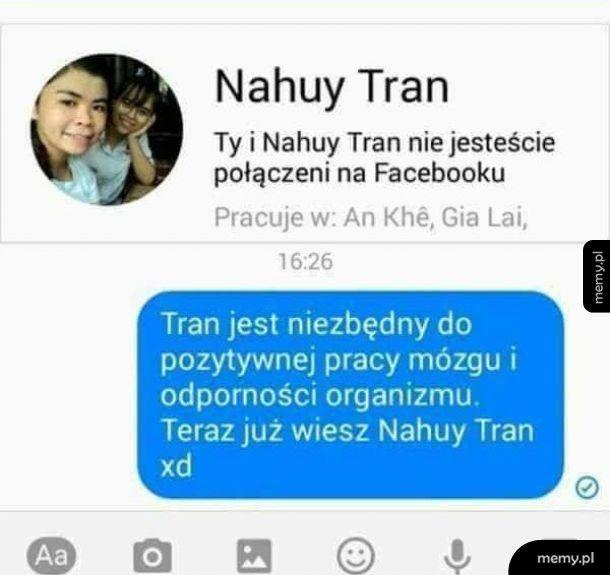 Nahuy Tran