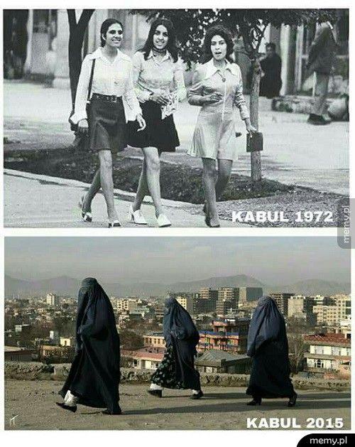 Islamski postęp