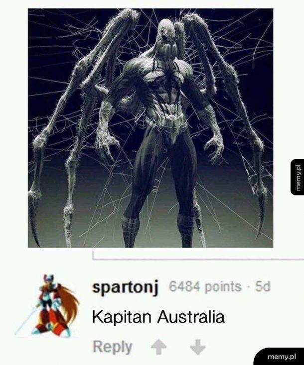 Nowy mutant