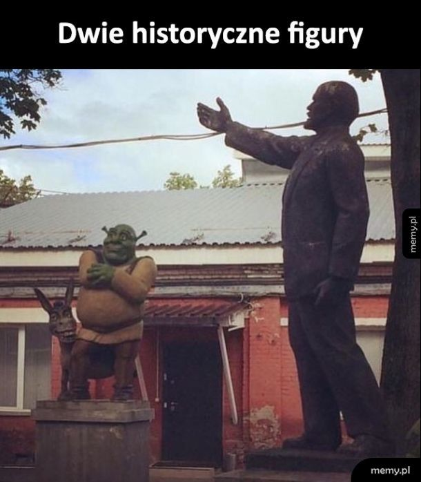 Historyczna figura
