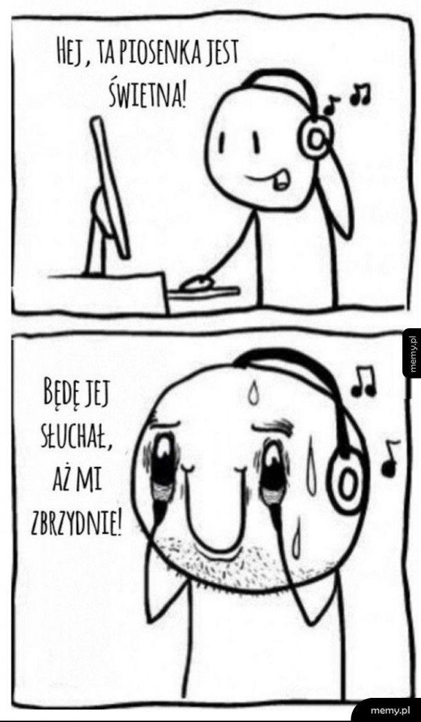 Świetna piosenka