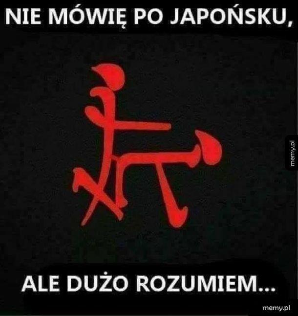 Japonia poważnie...