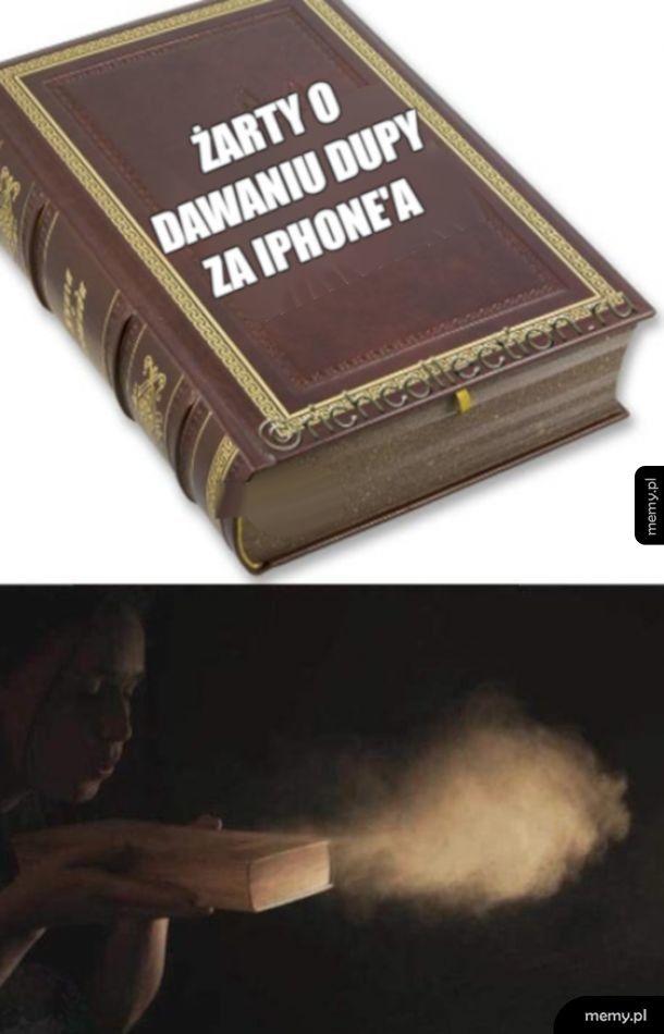 Już wkrótce nowy iphone