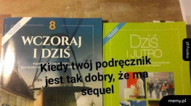 Najlepszy podręcznik!
