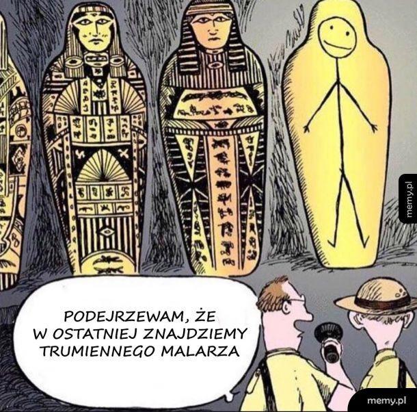 Ostatni sarkofag