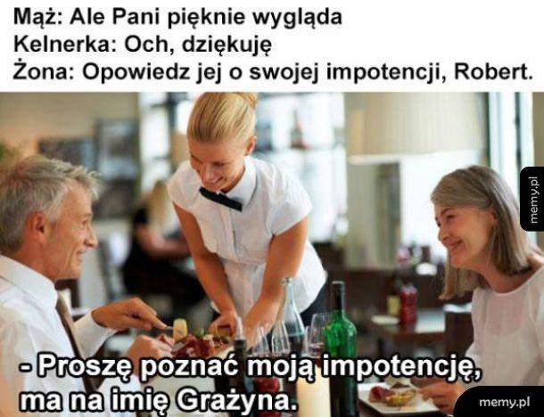 Tymczasem w restauracji