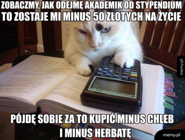 Studenckie życie